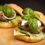 anti-dieetdag hamburger
