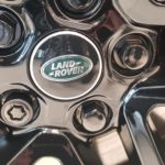 proefrit wiel land rover