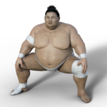 stappenteller sumo