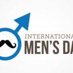 internationale mannendag