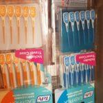 vijftigenmeer tandenstokers