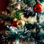 aftuigen kerstboom