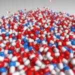 medicijnen doorslikken