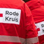 vaccineren rode kruis
